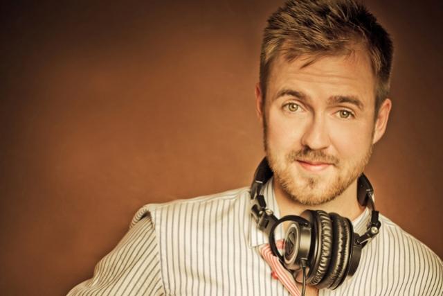 DJ Mikael Holber (Sweden)