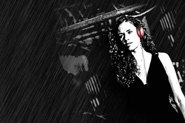 DJ Sonja Živanović (Serbia)