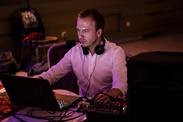 DJ Konrad Krynski (Hungary)