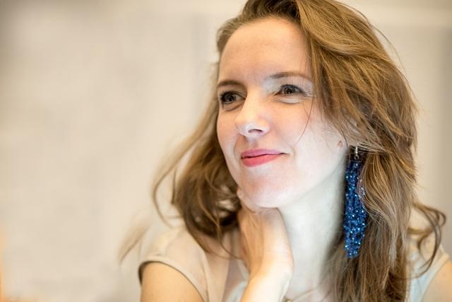 DJ Karolina Tkaczuk (Polen)