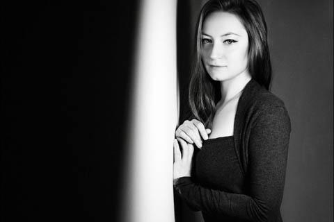 Maria Mosolova