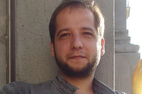 Volodymyr Nikitchenko
