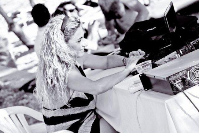 dj-Patrizia Gianni