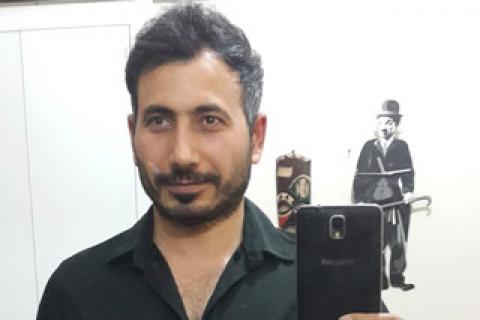 Mehmet Tezcan