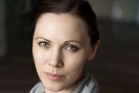 Oksana Akhmadzyanova