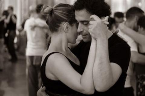 Javi Tango