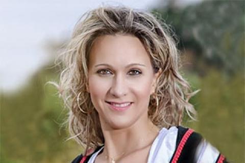 Eleni Doulianaki