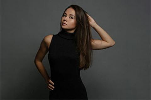 Madina Aiupova